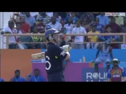 Eoin Morgan's unbelievable reverse sweep off a fast bowler... - http://cooolcricket.blogspot.com/