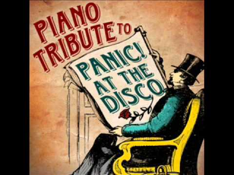 New Perspective- Panic! At The Disco Piano Tribute
