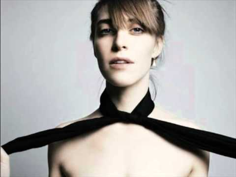 Feist - So Sorry (with lyrics)