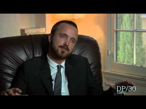 DP/30: Breaking Bad, actor Aaron Paul (2012)