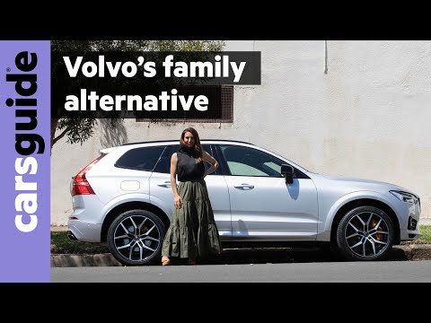 Volvo XC60 2020 review: T8 Polestar Engineered