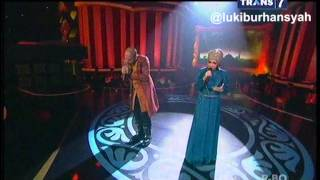 Ya Rabbana - Husein Alatas Feat.Indah Nevertari on Hijrah Cinta, 21- 6-15