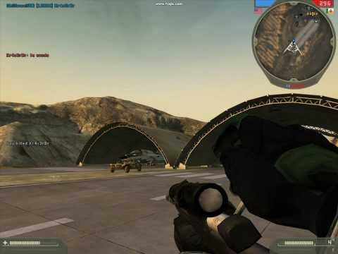 black ops l96a1 sniper. L96A1 Sniper Fun