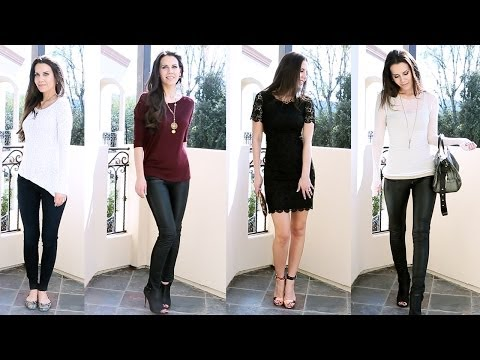 FASHION HAUL | Clothing Jewelry Shoes + Giveaway