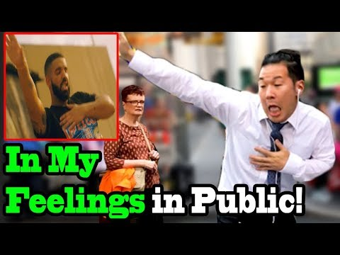 Download DRAKE  quotIn My Feelingsquot Dance KIKI CHALLENGE IN PUBLIC  Shiggy Challenge