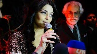 Aishwarya Rai Bachchan Gets Emotional While Praising Designer Manish Malhotra