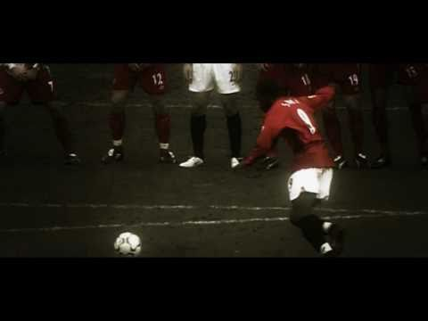 Louis Saha - Memories of Manchester United