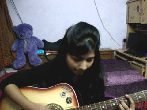 Gulabi Aankhein cover by Singuianist