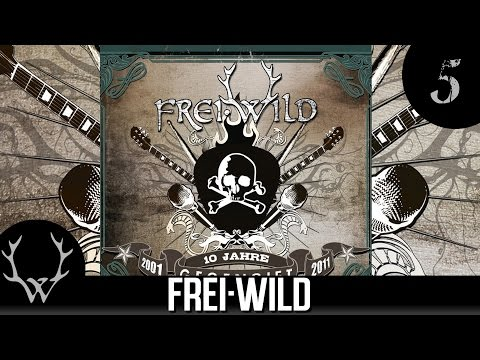 Frei Wild - Unser Wille Unser Weg