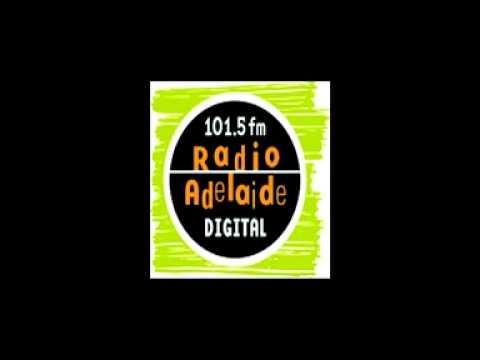 Radio Adelaide Review