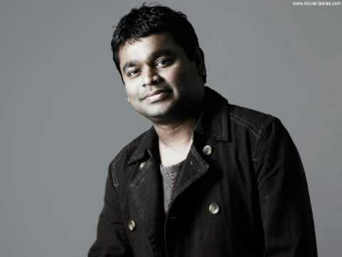 A.r Rahman - Barso Re video