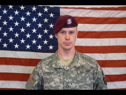 Republicans Attack Freed American Prisoner of War Bowe Bergdahl