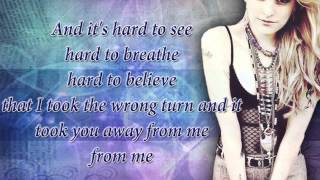 Watch Juliet Simms A Heart Doesnt Beat On Its Own video