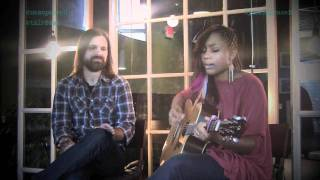 Jamie Grace Video - Love Song - Third Day (Mac Powell & Jamie Grace, Day 14/14)