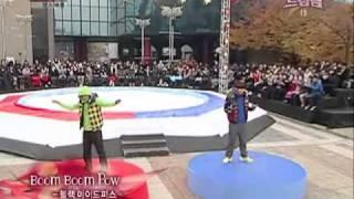 Download Lagu Dream Team VS 2PM Dance Battle Gratis STAFABAND