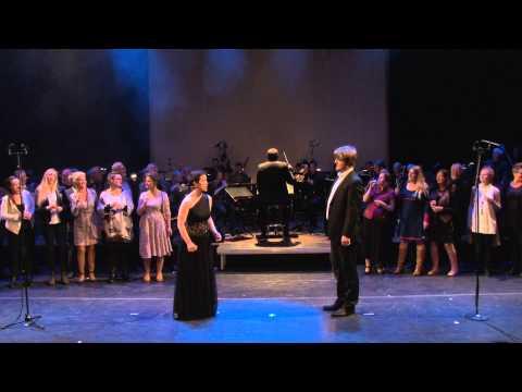 Halden 350 år - Jubeleumsforestilling i Brygga Kultursal