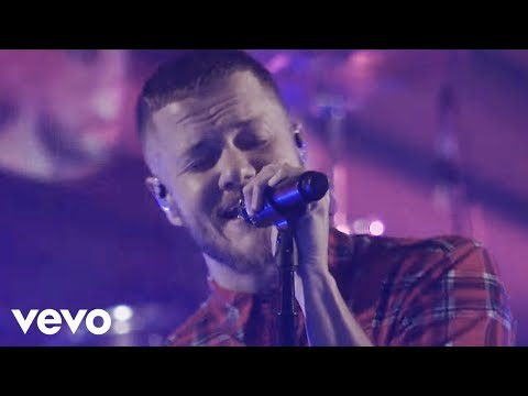 Imagine Dragons - Thunder Live On The Honda Stage MP3