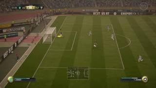 FIFA 17 WORLD RECORD: LONGEST GOAL EVER!!! GilletteZenciii