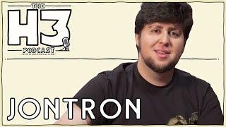 H3 Podcast #41 - JonTron