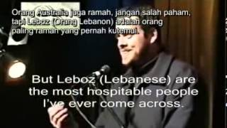 Atheist Convert to Islam, Funny & Inspiring ! (Indonesia & English Subtitle)