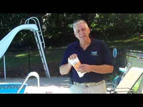 5 minute Pool Care - Pristine Blue - ParPools.com