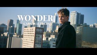 Download lagu Carson Lueders - WONDER by Shawn Mendes