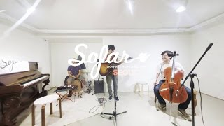 [360 VR ]  Sofar Sounds Seoul - 모노반 [MONOBAN Live Clip]