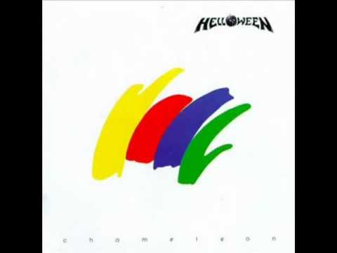 Helloween - First Time