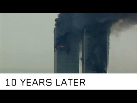9/11: 10 Years Later -- Feature Film