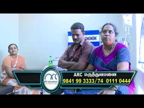IVF Success Stories and Tips from Infertility Treatment Patients - ARC Fertility India