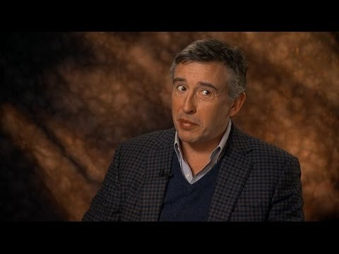 Steve Coogan Interview 2014: 'Philomena' Star 'Glad' For Catholic Background