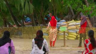 Maldives   Islands - Soneva  Gili - Maldives People ( part 4 )