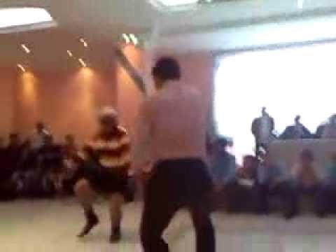 Crocodile dansı :) düğünlerde yeni trend :)