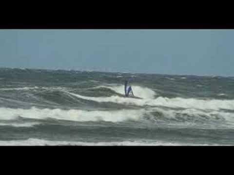 Łeba Waves