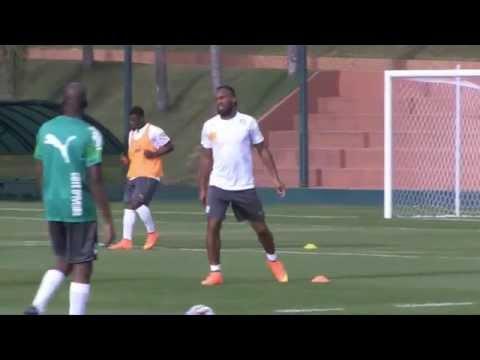 Didier Drogba tritt aus Nationalmannschaft zurück | Elfenbeinküste | FC Chelsea
