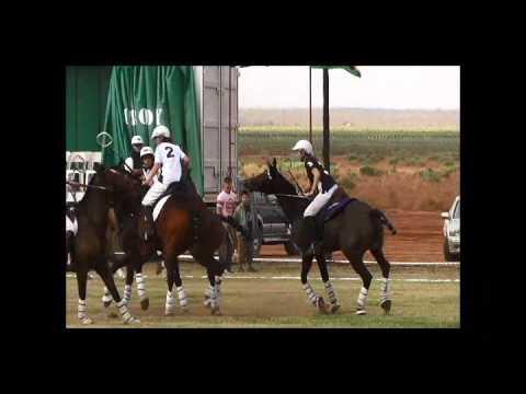 Weipi U14 Polocrosse Test 1