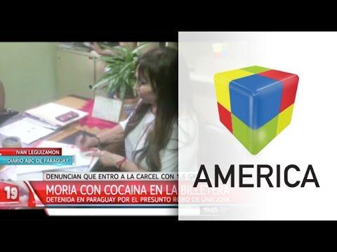 Qué podría pasar con Moria tras el hallazgo de cocaína en sus pertenencias