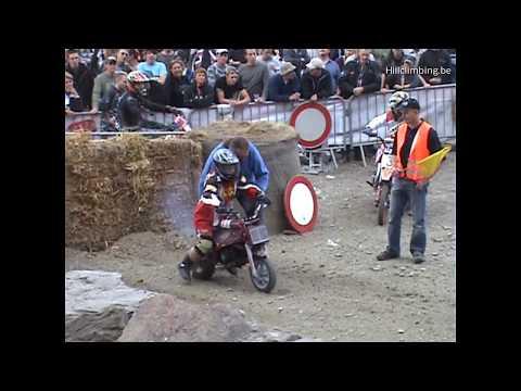 Best of Hillclimbing 2009 Andler - Schönberg