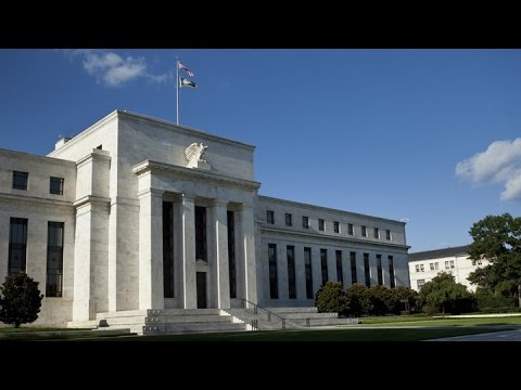 Fed Officials Saw Global Slowdown Risks to U.S. Outlook