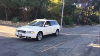 1998 AUDI A4 AVANT For Sale