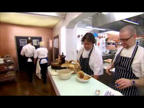 Great British Menu North West Mains part 2