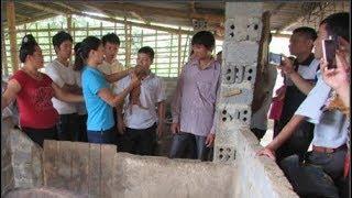 Chuyện lạ Việt Nam: Ngôi làng cứ nuôi con '4 chân' là c.h.ế.t