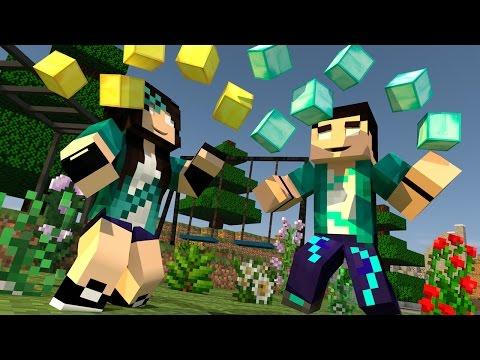 Minecraft - VIDA REAL - #19 ESTAMOS RICOS! - Comes Alive Mod