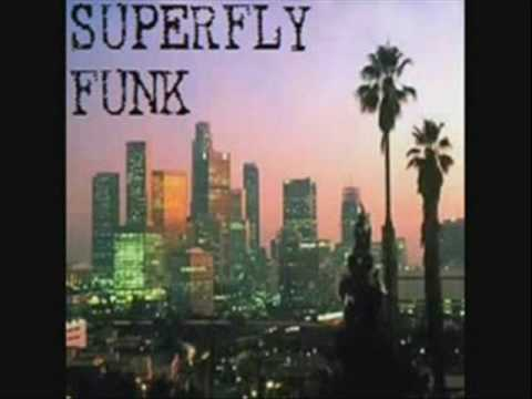 SUPERFLY FUNK 080 VERA BROWN