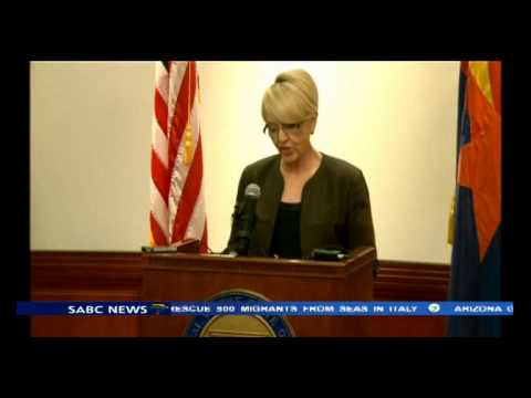 Arizona lawmakers pass controversial anti gay bill
