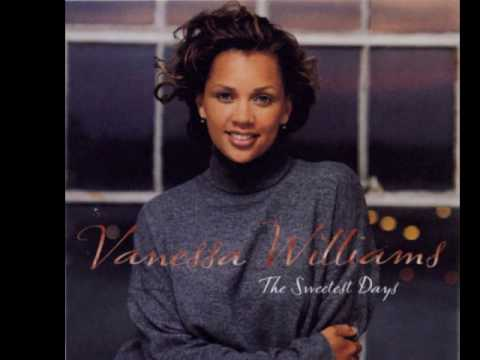 Vanessa Williams - Betcha Never