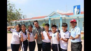 Biệt đội phấn trắng tập 36 full - trường THCS Chu Văn An (Đồng Nai)