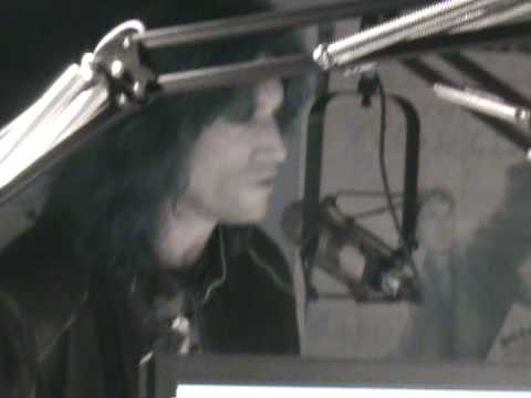 Ending Interview with Tommy Thayer From KISS