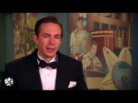 James D'Arcy Talks Agent Carter Season Two 2016