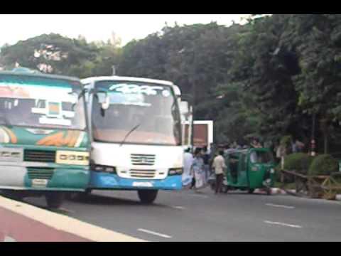 Road  Accident Uttara 8nov11.mp4 video